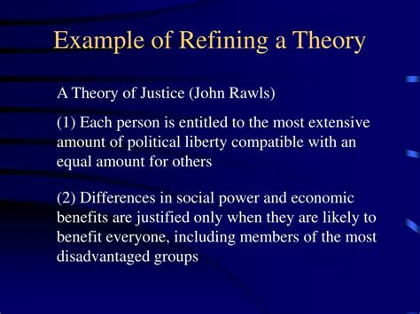 exle of theory ppt moral reasoning and ethical theories powerpoint presentation id 242761