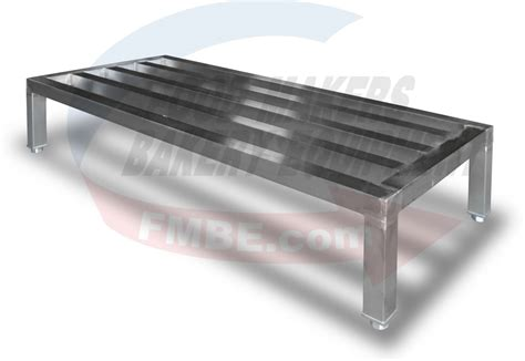 Stainless Steel Racking by Dunnage Rack Stainless Steel Ebay