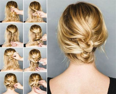 Hochzeitsfrisuren Mittellanges Haar by 78 Ideen Zu Hochsteckfrisuren Mittellanges Haar Auf