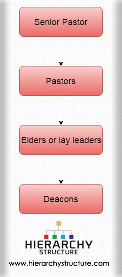 catholic church hierarchy