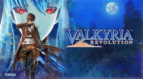 ps4 upcoming themes valkyria revolution gets free dlc content and playstation