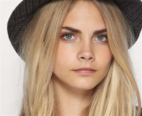 trend light hair dark eyebrows http 3 bp blogspot com st4cpku35es tk