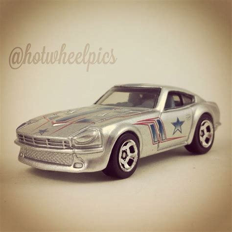 Hotwheels Datsun 240z Cool Classics 32 best images about cool classics 2014 on chevy toys and volkswagen