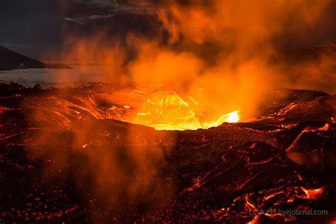 lade di lava two kyrgyzstan photographers explore an active volcano