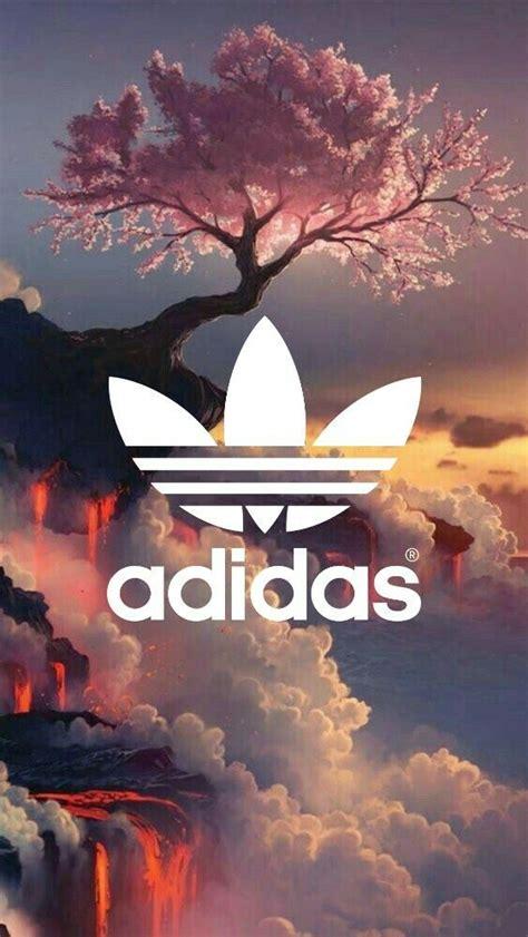 adidas trefoil wallpaper best 25 adidas logo ideas on pinterest adidas