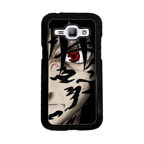 Casing Hp Samsung J1 2016 Apple Iphone Custom Hardcase Cover jual acc hp anime itachi sharingan y0386 custom casing for samsung j1 2016 harga