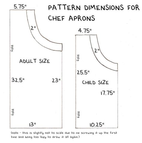 sewing machine apron pattern how to sew an adjustable chef s apron child apron and