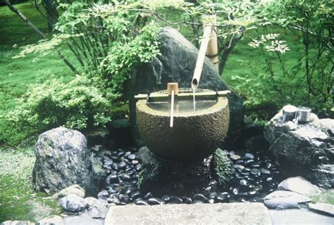 awesome Outdoor Water Feature Ideas #5: asian-exterior.jpg