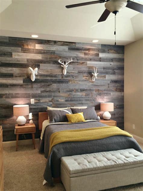 K Schlafzimmer by Wandgestaltung Holz Sch 246 Ne W 228 Nde Wohnzimmer Wandgestaltung