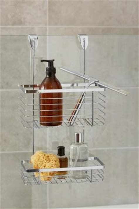Next Bathroom Caddy by Buy Door Shower Caddy From The Next Uk Shop