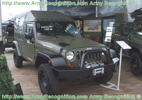 Up Armored Jeep Wrangler Jeep J8 Chrysler A Jgms Light Wheeled Vehicle