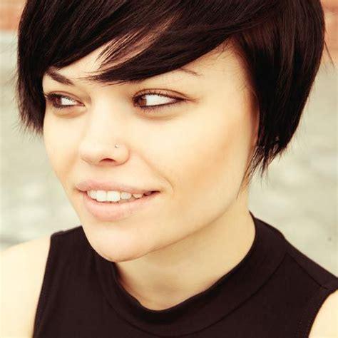 cute short haircuts high cheekbones 1000 images about hair envy on pinterest shorts cute