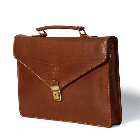 Small Leather by The Lorenzo Small Leather Briefcase For And