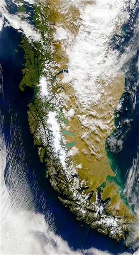 imagenes satelitales argentina argentina desde el espacio taringa