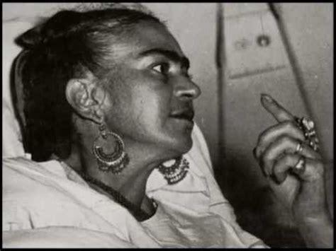 frida kahlo biography documentary frida kahlo frida kahlo naci 243 hace 109 a 241 os enlaces