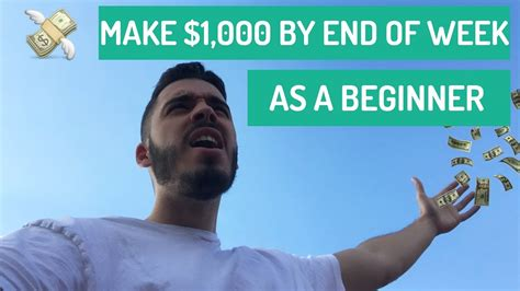 Make Money Online With No Money - the fastest way to make money online with no experience as a beginner make extra