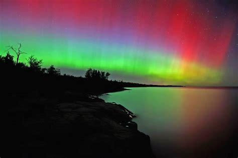 northern lights duluth minnesota