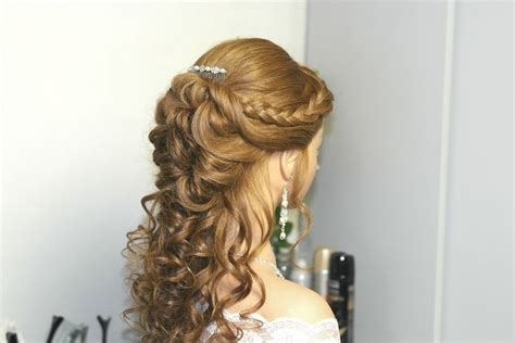 russian hairstyles braids prom bridal hairstyles for long hair прическа на