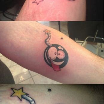 ink zone tattoo bronx reviews asylum studios tattooing piercing 72 photos tattoo