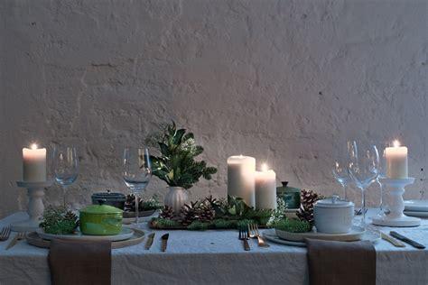 einfache weihnachtstisch dekorationen einfache und schnelle weihnachtsdekoration foodlovin