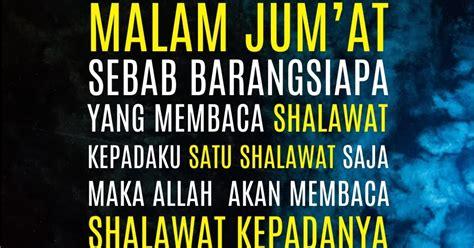Sunnah Sunnah Hari Jumat 1 sunnah poster keutamaan hari jum at dan sunnah sunnahnya