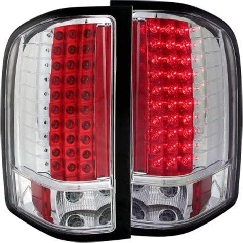 2009 silverado led tail lights 2009 chevy silverado led tail lights chrome a132jt8w109