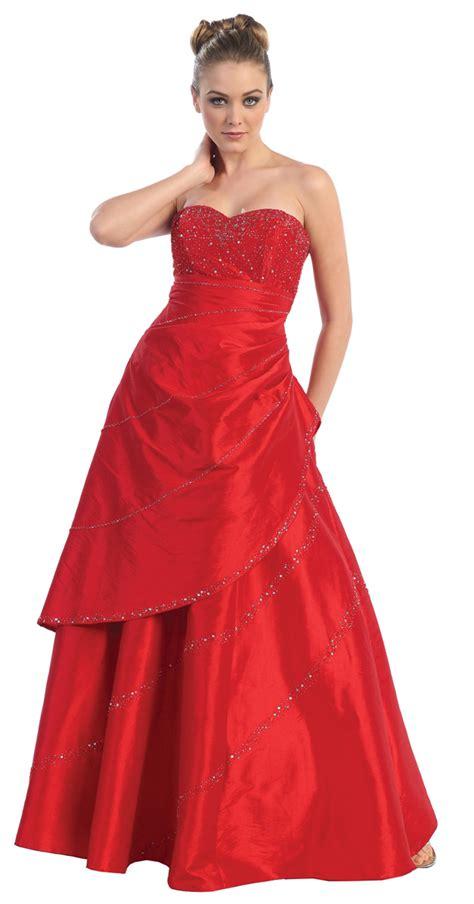 imagenes de vestidos de novia rojo fotos de vestidos de novia rojos de todo bodas