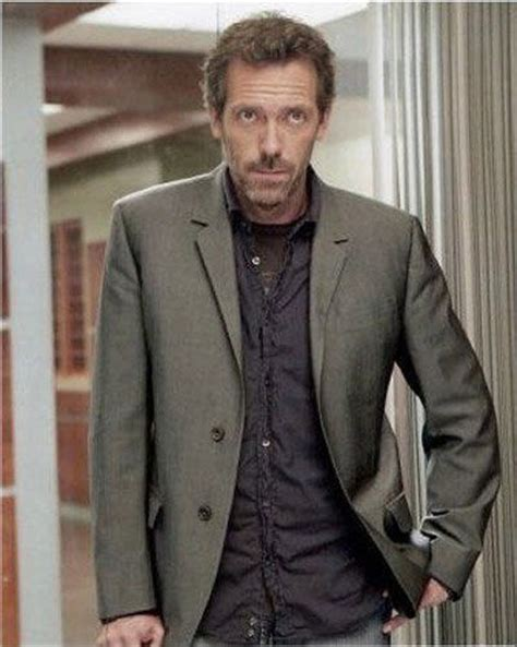 Houses Hugh Laurie Wants Free Speech by Hugh Laurie In House M D The Only Series I Watched Every