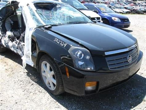 2004 Cadillac Cts Motor by Used 2004 Cadillac Cts Engine Accessories Power Steering