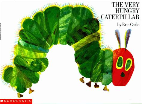 the very hungry caterpillar la eric carle quotes quotesgram