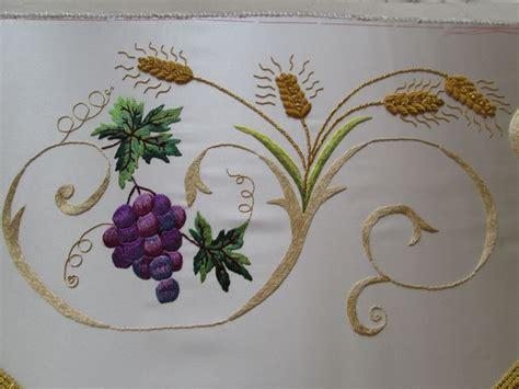 bordados eclesisticos mejores 161 im 225 genes de manteles de iglesias en pinterest