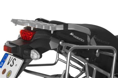 Strom Rack Closeout Luggage Rack Side Bags Suzuki V Strom Dl1000