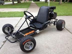 Go Karts How To Build A Go Kart Junk Mail