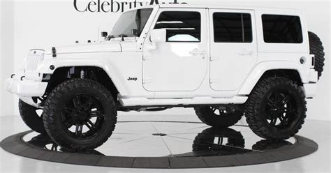 jeep wrangler white 4 door custom best 25 jeep wrangler custom ideas on jeep