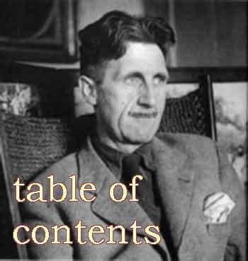 biography george orwell summary animal farm