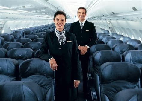 air transat is hiring flight attendants in montreal and