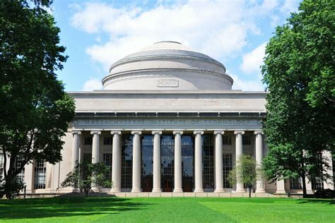 How To Get Admission In Mit Usa For Mba by Massachusetts Institute Of Technology Boston Ruebarue
