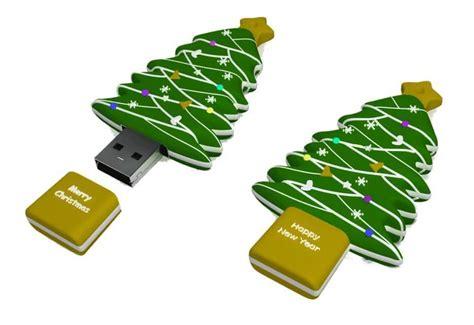 custom usb gifts christmas usb