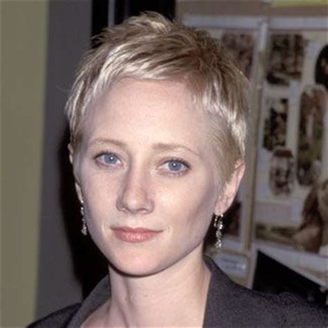 anne heche hairstyles 34 pixie cuts that will inspire you to go short