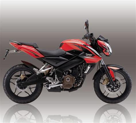 Harga Ns 2 Baru spesifikasi dan harga pulsar 200ns indonesia motorcycle