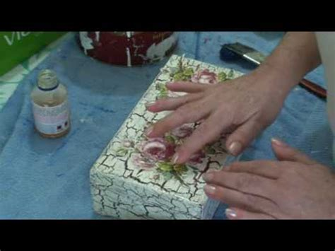 tutorial bauletto decoupage download tutorial decoupage su bauletto di legno con