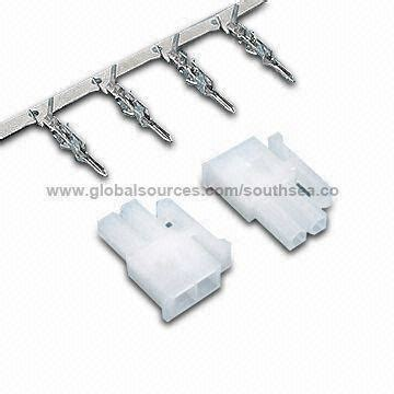 Car Wiring Types by Automotive Wiring Harness Connector With Lock Type 2 Pin