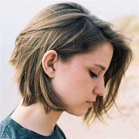 bob haircuts thick hair 55 alluring short haircuts for thick hair hair motive