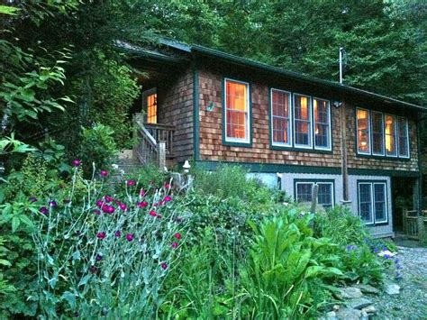 Cabin Rental In Carolina Blue Ridge Mountains by Our Cabin