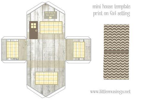 Diy Miniatur Papercraft Taman Safari les 607 meilleures images du tableau maisons en papier sur