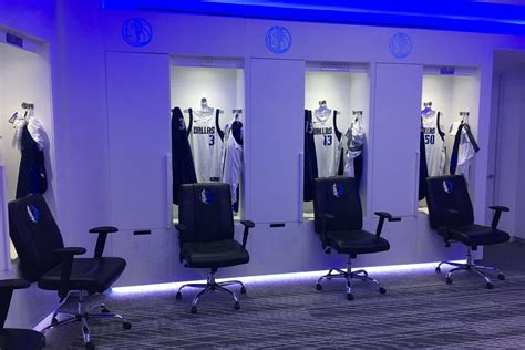 tales from the dallas mavericks locker room a collection of the greatest mavs stories told tales from the team books the mavericks new locker room is sleek and modern mavs