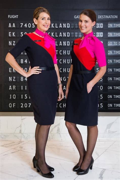 top 10 most stylish cabin crew uniforms in 2014 aviation