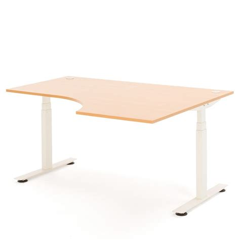 Ergo Standing Desk by Standing Desk Ergonomic Aj Products Ireland