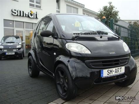 Smart Is The New Black by 2001 Smart Brabus Black New Engine 0 Cm Financing
