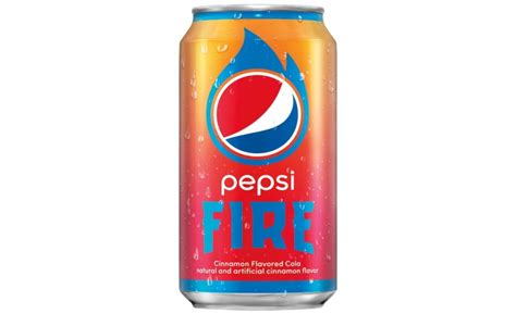 Pepsi Fire Sweepstakes - pepsi fire 2017 06 15 beverage industry